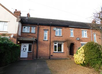 Thumbnail 3 bed terraced house to rent in Volunteer Avenue, Nantwich