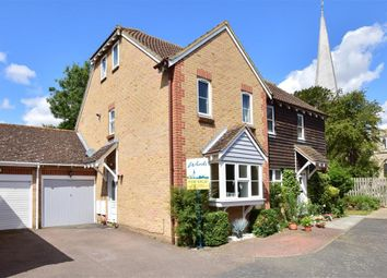 Thumbnail 3 bed semi-detached house for sale in Church Farm Close, Hoo, Rochester, Kent
