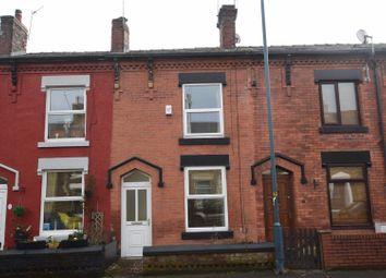 Thumbnail 2 bed terraced house for sale in Stocks Lane, Stalybridge
