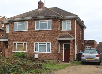 Thumbnail 6 bed semi-detached house to rent in Lynwood Avenue, Egham