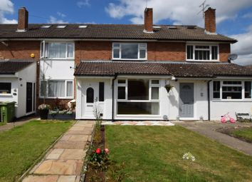 2 bed terraced house for sale in Ambleside Close, Farnborough GU14
