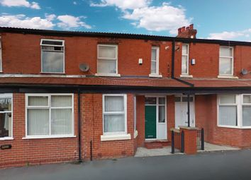 Thumbnail 4 bedroom terraced house for sale in Wayne Street, Openshaw