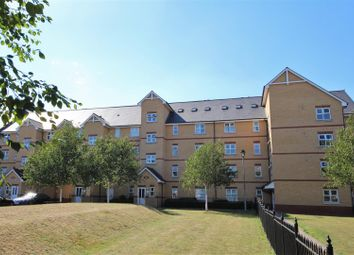 Thumbnail Flat for sale in Cromwell Road, Cambridge