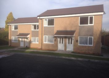 Thumbnail 1 bed property to rent in Sarafield, Bentham Court, Northfield, Birmingham