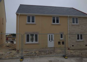 Thumbnail 2 bed semi-detached house for sale in Wakeham, Portland