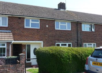 Thumbnail 3 bed terraced house to rent in Stroudwood Road, Havant