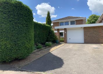 Thumbnail 4 bed detached house for sale in Mountsfield Close, Maidstone