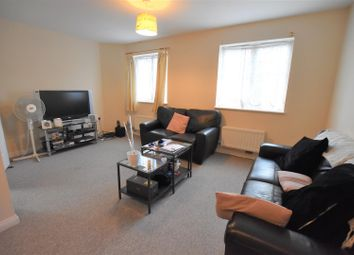 Thumbnail 2 bed flat to rent in Ruffle Close, West Drayton