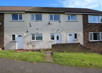Thumbnail 2 bed terraced house for sale in Redwood Flats, Brandon, Durham