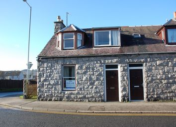 Thumbnail 3 bed end terrace house for sale in 154 High Street, Dalbeattie