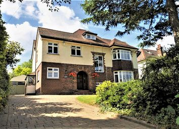 Thumbnail 4 bed detached house for sale in Priestfields, Rochester