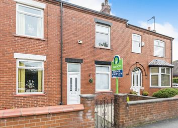 Thumbnail 3 bed terraced house for sale in Princess Road, Ashton-In-Makerfield, Wigan