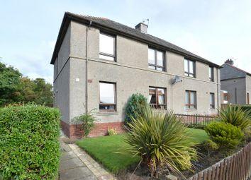 Thumbnail 1 bed flat for sale in Lothian Street, Bathgate, West Lothian
