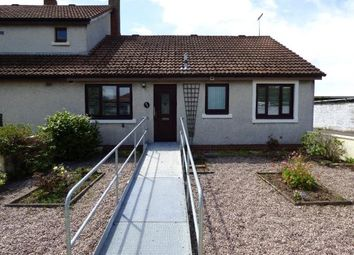 Thumbnail 2 bed bungalow for sale in Dominion Road, Gretna, Dumfries And Galloway