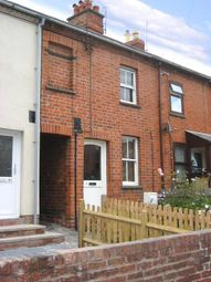 Thumbnail 2 bedroom terraced house to rent in 62 Bridge Street, Ledbury, Herefordshire