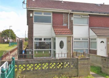 Thumbnail 2 bed town house for sale in Pauline Walk, Fazakerley, Liverpool