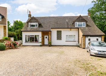 Thumbnail 4 bed detached house for sale in Heathside Close, Moor Park, Northwood, Middlesex
