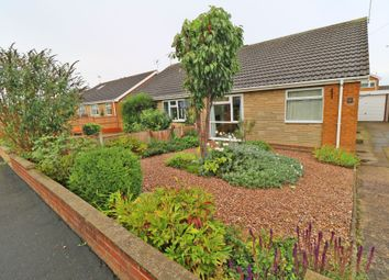 Thumbnail 2 bed detached bungalow for sale in Pinfold, Epworth, Doncaster