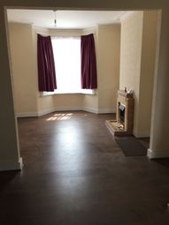 Thumbnail 3 bed terraced house to rent in The Warren, London