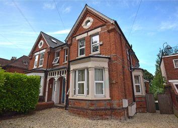 Thumbnail 3 bed flat to rent in Tilehurst Road, Reading, Berkshire