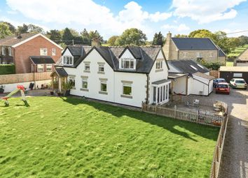 Thumbnail 5 bed detached house for sale in Hollins Lane, Hampsthwaite, Harrogate