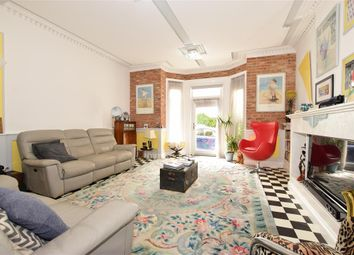 Thumbnail 2 bed flat for sale in Grove Road, Ventnor, Isle Of Wight