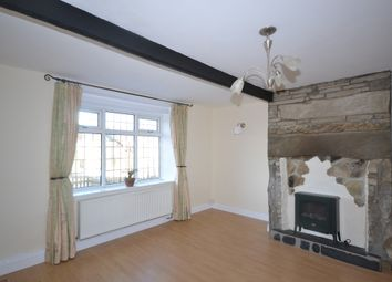 Thumbnail 2 bed terraced house to rent in Scarlet Heights, Queensbury, Bradford