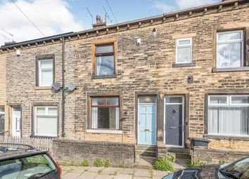 Thumbnail Terraced house for sale in Bankfield View, Halifax, West Yorkshire
