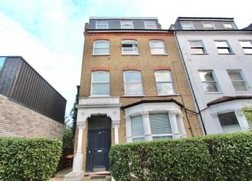 Thumbnail 2 bed flat to rent in Adolphus Road, Finsbury Park, London