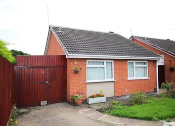 Thumbnail 2 bed detached house for sale in Boatmans Close, Ilkeston
