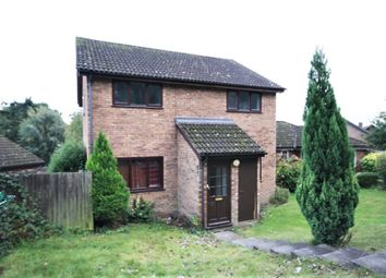 Thumbnail 2 bed flat to rent in Bishops Close, Thorpe St. Andrew, Norwich