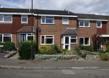 Thumbnail 3 bed terraced house for sale in Meadow Way, Petworth