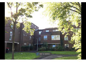 Thumbnail 2 bed maisonette to rent in Boulton Grange, Telford