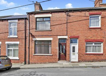 Thumbnail 2 bed terraced house to rent in Highland Terrace, Ferryhill