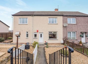 Thumbnail 4 bed semi-detached house for sale in Tenth Street, Newtongrange, Dalkeith
