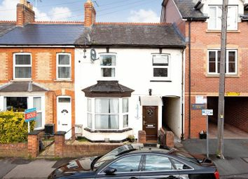 St. Augustine Street, Taunton TA1. 2 bed flat for sale