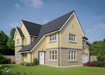 "Thumbnail 5 bedroom detached house for sale in ""The Lowther"" at West Road, Haddington"