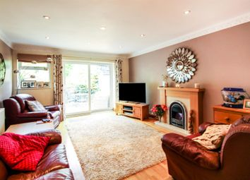 Thumbnail 4 bed detached bungalow for sale in Greenwood Avenue, Bakersfield, Nottingham