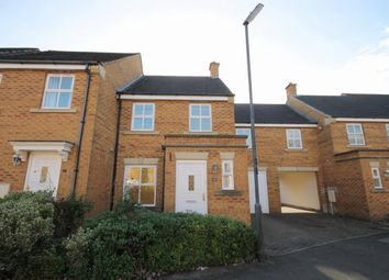 Thumbnail 3 bed terraced house for sale in Lancelot Road, Stoke Park, Bristol, Gloucestershire