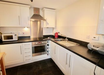 Thumbnail 2 bed flat for sale in Emperor Way, Fletton, Peterborough