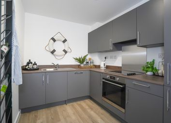 "2 bed flat for sale in ""Azera D"" at Centenary Plaza, Southampton SO19"