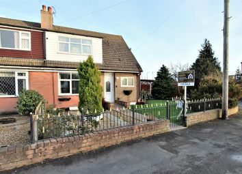 3 bed semi-detached house for sale in Liverpool Old Road, Much Hoole, Preston PR4