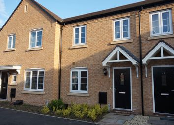 Thumbnail 3 bed terraced house for sale in Thistly Leasow, Telford
