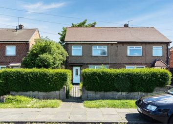 Thumbnail 3 bed semi-detached house for sale in Elgin Street, Jarrow, Tyne And Wear