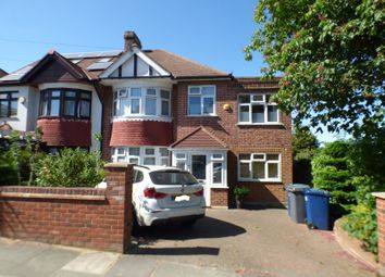 Thumbnail Semi-detached house for sale in Prevost Road, London