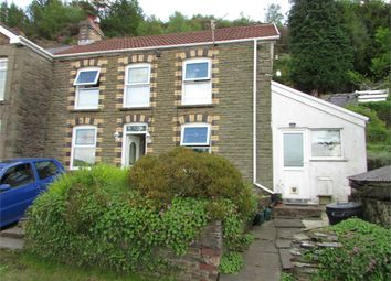 Thumbnail 2 bedroom semi-detached house for sale in High Street, Alltwen, Pontardawe, Swansea, West Glamorgan