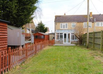 Thumbnail 2 bed semi-detached house to rent in Great Orchard, Ilchester, Yeovil