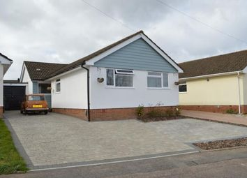 Thumbnail 3 bed bungalow for sale in Bearcorss, Bournemouth, Dorset