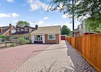 Thumbnail 2 bed semi-detached bungalow for sale in Whitepost Lane, Meopham, Kent