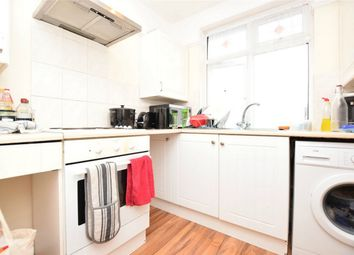 Thumbnail 2 bed maisonette to rent in Eton Avenue, Wembley, Greater London